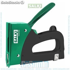 Grapadora manual Tsk28/36m - SALKI - Ref: 86700656
