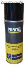 Grasa Adhesiva Con Ptfe Spray 400ml Nivel Nv98558
