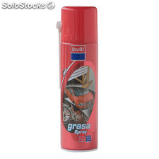 Grasa Spray Base Polimeros 650 Ml.