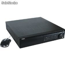 Gravador Digital de Vídeo (DVR) VD 16S 480 - Circuito Fechado de TV