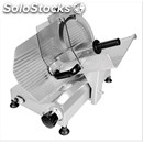 Gravity slicer-mod. f 275 i l-single-phase feeding 230v/1/50 hz-blade
