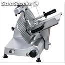 Gravity slicer-mod. f 275 power 230v/1/50 hz--blade 275-cut 210 x 210