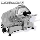 Gravity slicer mod.gpr 250 - ec standards - rohs - stainless steel blade 250 -