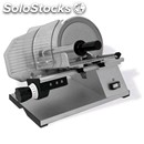 Gravity slicer mod.top 250 - ec standards - rohs - stainless steel blade 250 -