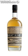 Great king st artist's blend 43% vol 1/2 l