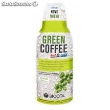 Green Coffee Biocol Liquido 500 ml