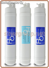 Greenfilter membrane incapsulate TFC 50, 75, 100 GPD