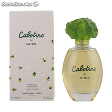 Gres - cabotine edt vapo 100 ml