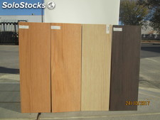 Gres suelo pared imitacion madera serie forest 22.5x60 1A