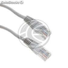Grey Cat 5e utp Cable (20m) (RL60-0002)