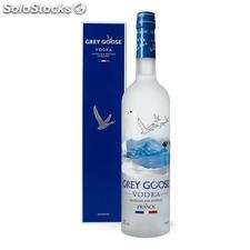 Grey goose four stirrers pack 70cl / 40%