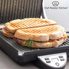 Grill do Panini Chef Master Kitchen - Zdjęcie 4