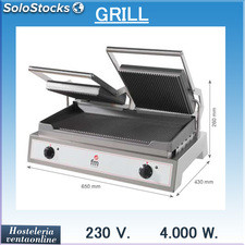 Grill Electrico GR-2