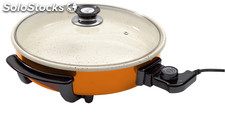 Grill LL Electric naturel Pierre 36 Cm-