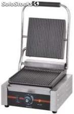 Grill simple mediano electrico