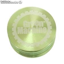 Grinder Green Machine 40mm 2 partes