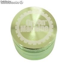 Grinder Green Machine 40mm 4 partes