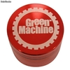 Foto del Producto Grinder Green Machine 50mm 4 partes