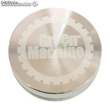 Grinder Green Machine 55mm 2 partes