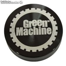 Grinder Green Machine 62mm 2 partes