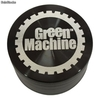 Grinder Green Machine 62mm 4 partes
