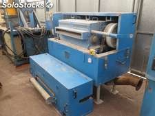 Grinder Tria brand of blade for leaves or scrap after the thermoformer, 800 mm