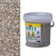 Grit forte anis