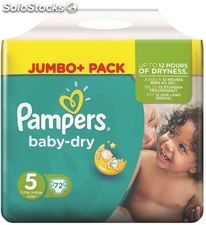 Grossiste Couche Pampers