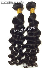 Grossiste Remy Hair Haute Gammme 10A Excellent tissage bresilien