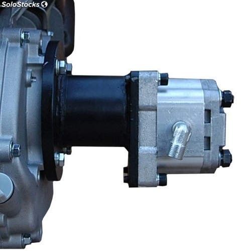 groupe hydraulique a essence 11cv   pompe