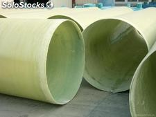 Grp and frp Pipes