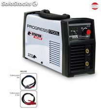 Grupo Soldar Inverter 170A Al 60 4 00Mm+Acces Progress 1700 Stayer
