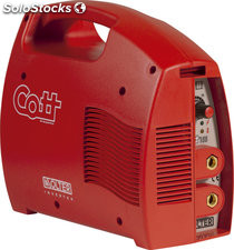 Grupo soldar inverter cott 155E + optimatic 50