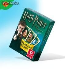 Gry Karty Harry Potter