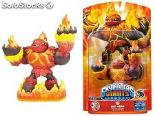 Gry skylanders giants hot head swarm mix