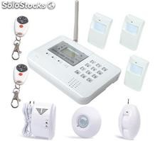 Gsm Alarm system,GSM sms Alarm,home alarm system,wireless alarms,S100