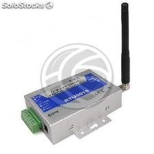 GSM remote control door opening and electrical equipment (LA45-0002)