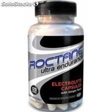 Gu Energy Roctane Electrolitos Caps 125 caps