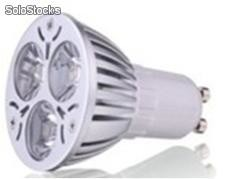 Gu10 3w led Spotlight
