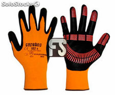 Guante fit on line (12 pares) (tallas : 7)