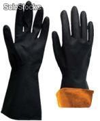 Guante Latex Industrial