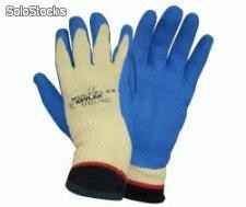 Guante Multiflex kevlar latex 2