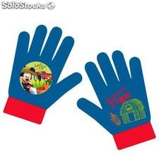 Guantes Basic Mickey Mouse