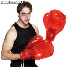 Guantes de Boxeo Inflables Gadget and Gifts