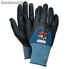 High Top Textil Guantes, Color, Talla 40