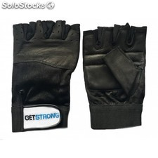 Guantes fitness gs pro training