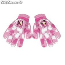 Guantes Magicos Minnie Mouse
