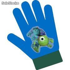 Guantes Magicos Monsters University