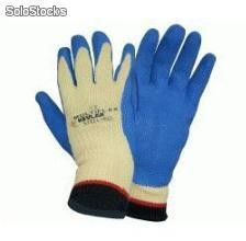 Guantes Multiflex kevlar latex