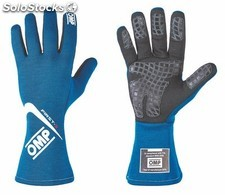 Guantes omp first-s MY2016 azul talla s